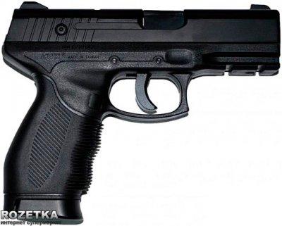 Пневматичний пістолет SAS Taurus 24/7 IBKM46HN (23701434)