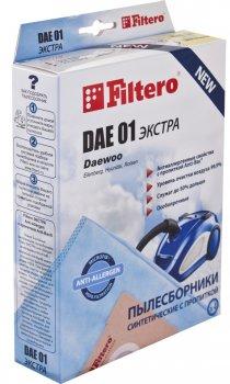 Пилозбірник FILTERO DAE 01 Extra