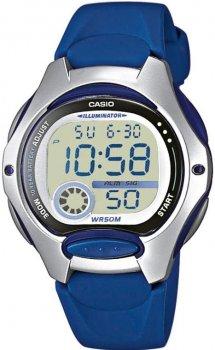 Жіночий годинник CASIO LW-200-2AVEF