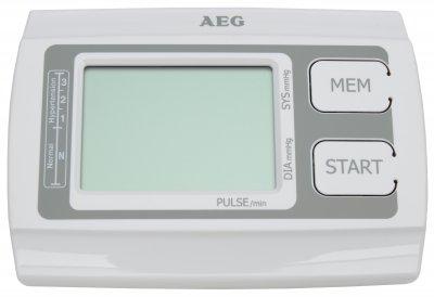 Тонометр AEG BMG 5611