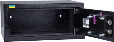 Сейф мебельный  FEROCON БС-23К.9005