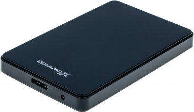 """Внешний карман Grand-X для HDD 2.5"""" USB 3.0 (HDE32)"""