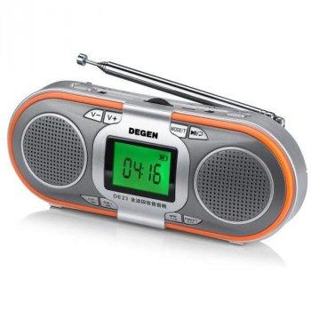 Радиоприемник Degen DE23