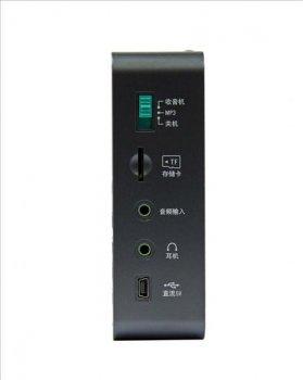 Радіоприймач Tecsun ICR-110