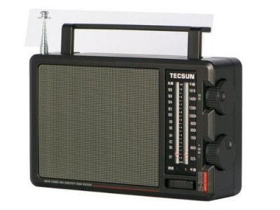 Радіоприймач TECSUN R-308