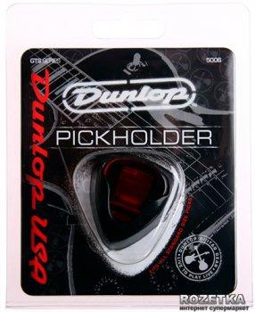 Тримач для медіаторів Dunlop 5006SI Pickholder