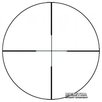 Оптичний приціл Konus Konuspro 3-9x50 30/30 IR (7294)