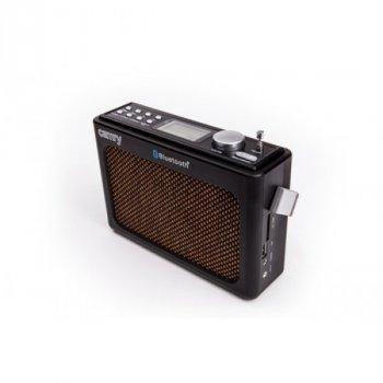 Радіоприймач Camry CR 1158 Bluetooth / USB SD