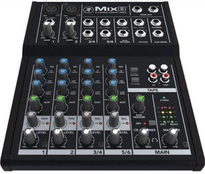 Mackie Mix8 (220373)
