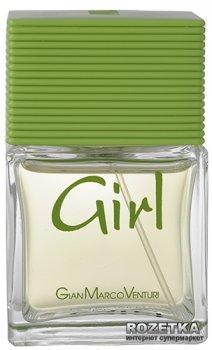 Туалетная вода для женщин Gian Marco Venturi Girl 50 мл (8002747020015/8002747056533)