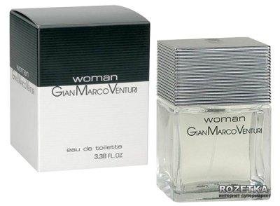 Туалетна вода для жінок Gian Marco Venturi Woman 50 мл (8002747005722)