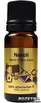 Эфирное масло Нероли Styx Naturcosmetic 10 мл (9004432005276)
