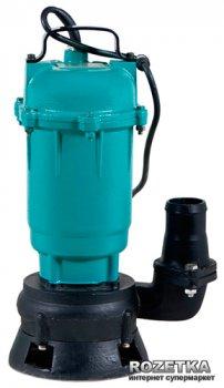 Насос канализационный Aquatica 0.55 кВт Hmax 12 м Qmax 242 л/мин (773411)