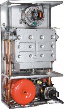 Котёл газовый NOVA FLORIDA VELA COMPACT CTFS 24 AF
