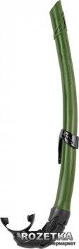 Трубка для подводной охоты Cressi-Sub Corsica Green (EG268598)
