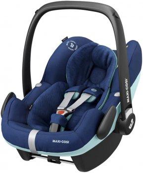 Автокрісло Maxi Cosi Pebble Pro i-Size Essential Blue (8799720120)