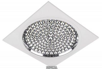 Світлодіодний світильник Brille LED-220/14W 144 pcs WW (32-062)