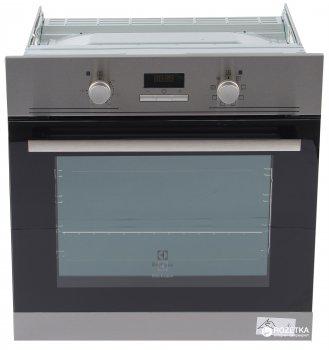 Духовой шкаф электрический ELECTROLUX EZB53400AX