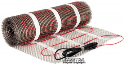 Теплый пол Ensto нагревательный мат ThinMat160 1 м2 (EFHTM160.1)