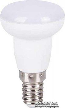 Світлодіодна лампа DeLux FC1 R39 4W (360lm) 4100К 220V E14 (90001318)