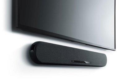 Звуковой проектор Yamaha YAS-108 Black