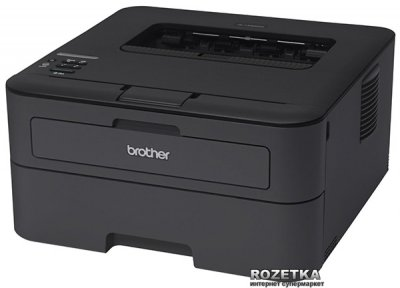 Brother HL-L2340DWR with Wi-Fi (HLL2340DWR1)