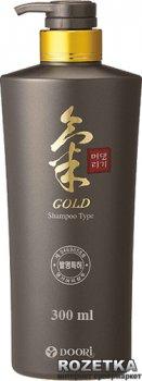 Шампунь Daeng Gi Meo Ri Ki Gold Energizing Shampoo 300 мл (8807779085496)