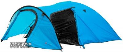 Палатка Time Eco Travel Plus 4 (4000810001880)