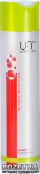 Шампунь UNi.tec professional Intense Nutrition для поврежденных волос 250 мл (4260472490105)