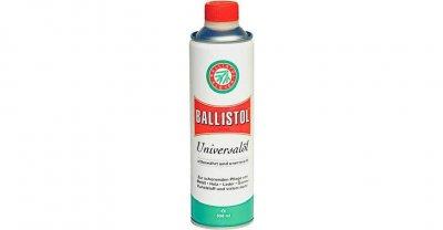 Масло збройне Klever Ballistol Універсальний Oil 500 ml (429.00.01)