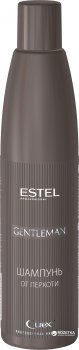 Шампунь для волосся Estel Professional Curex Gentleman від лупи 300 мл CRM300/S11 (4606453063942)