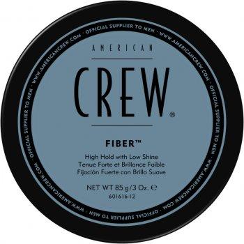 Паста American Crew Fiber для сильної фіксації волосся 85 г (738678151853)