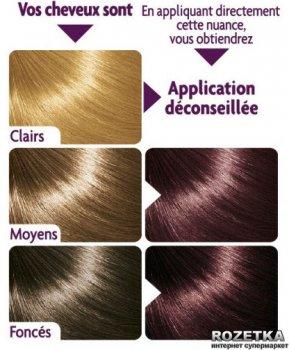 Краска для волос Eugene Perma Eugene Color Ton sur Ton