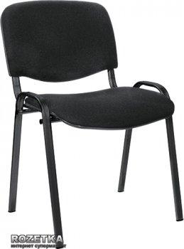 Стілець Примтекс Плюс ISO black С-11 Чорний