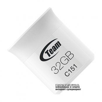 Team C151 32GB (TC15132GB01)