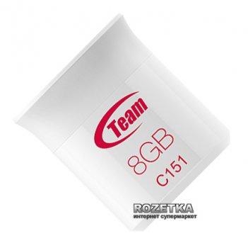 Team C151 8GB (TC1518GR01)