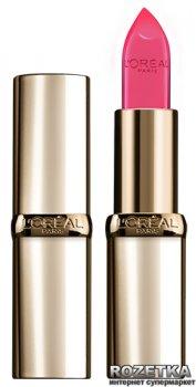Помада для губ L'Oreal Color Riche 136 Розовая глянцевая (3600522852025)