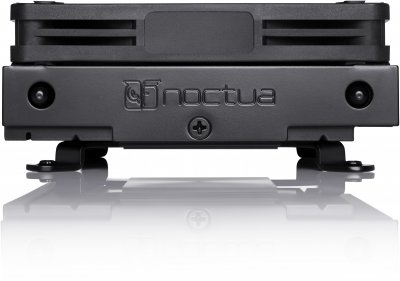 Кулер Noctua NH-L9i Chromax Black