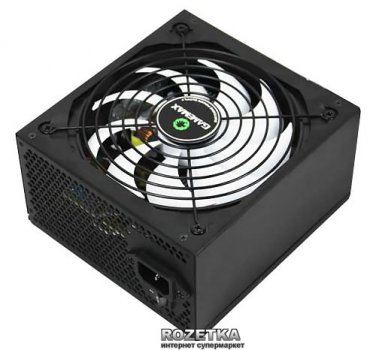 GameMax GP-500 500W