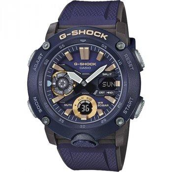 Чоловічі годинники Casio GA-2000-2AER
