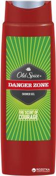 Гель для душа Old Spice Danger Zone 250 мл (4084500979345)