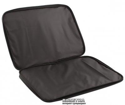 Чехол для ноутбука Porto 15.6'' Black (PS015BK)