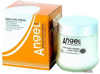 Живильний крем Angel Professional не змивати 180 г (3700814100244)