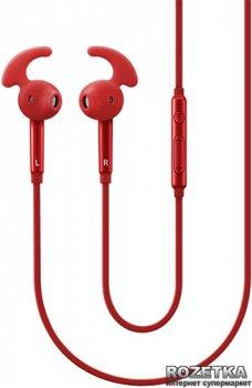 Навушники Samsung EO-EG920L Red (EO-EG920LREGRU)