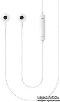 Навушники Samsung EO-HS1303 White (EO-HS1303WEGRU)