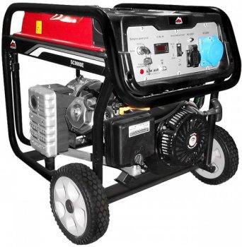 Генератор бензиновый Vulkan SC9000E (34175/SC9000E-II)