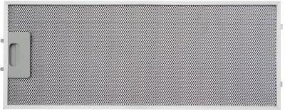 Алюминиевый фильтр для вытяжки PERFELLI 0008