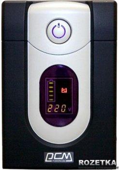 Джерела безперебійного живлення Powercom IMD-2000AP