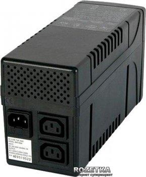 Джерела безперебійного живлення Powercom BNT-600A IEC