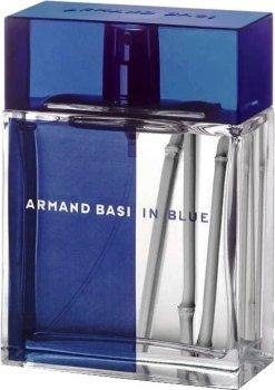 Туалетная вода для мужчин Armand Basi in Blue 100 мл (8427395950208)